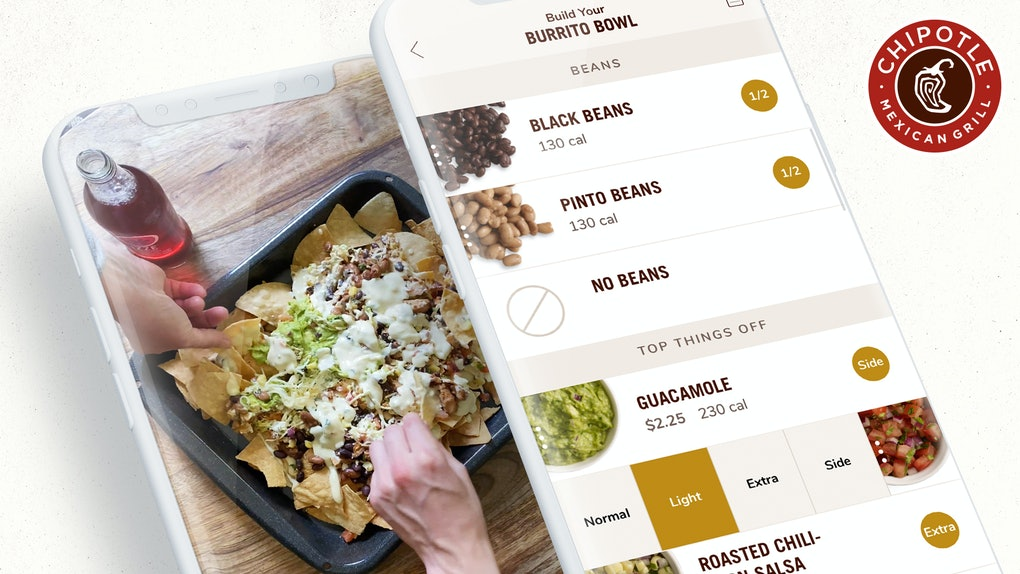 Chipotle's new TikTok Hack Menu and Complete Customization expand at-home options for fans.