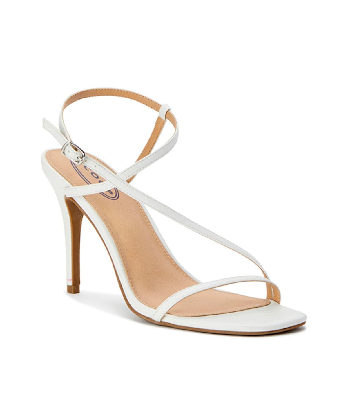 Mikki Strappy Sandals