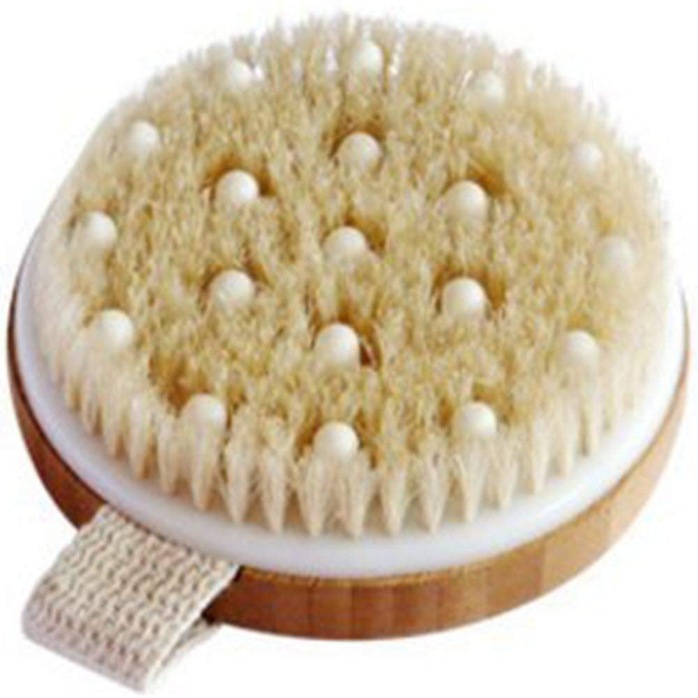 C.S.M. Body Brush