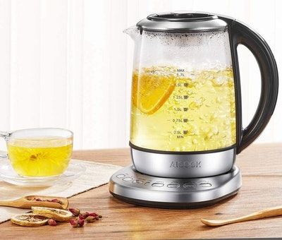 Aicook One-Touch Tea Maker