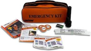 Orion Safety Products 8950 Auto Safety Ki