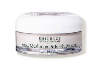 Snow Mushroom & Reishi Masqu