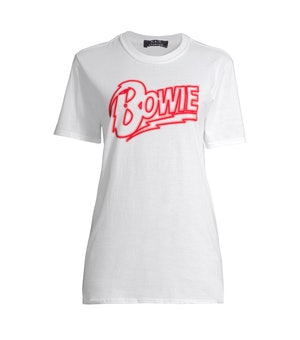 Bowie Graphic Tee