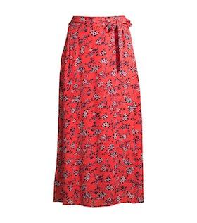 Side Tie Skirt