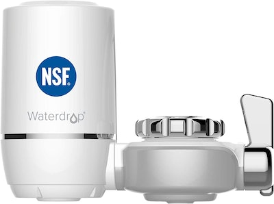 Waterdrop 320-Gallon Long-Lasting Filtration System