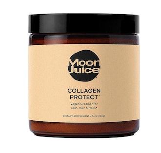 Collagen Protect Vegan Creamer for Hair, Skin & Nails