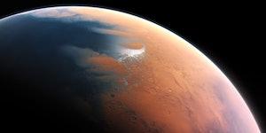Musk Reads: Terraform Mars with 10,000 nukes