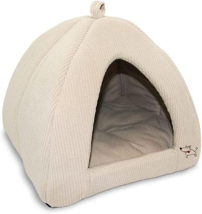 Best Pet Supplies Pet Tent Soft Bed