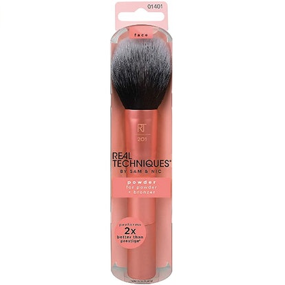 Real Techniques Bronzer Brush