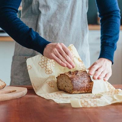 Bee's Wrap Reusable Bread Wrap