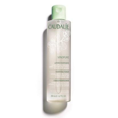 Caudalie Vinopure Natural Salicylic Acid Pore Minimizing Toner