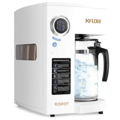 KFLOW Reverse Osmosis Countertop Water Filter