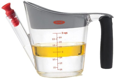 OXO Good Grips Fat Separator (2 Cups)