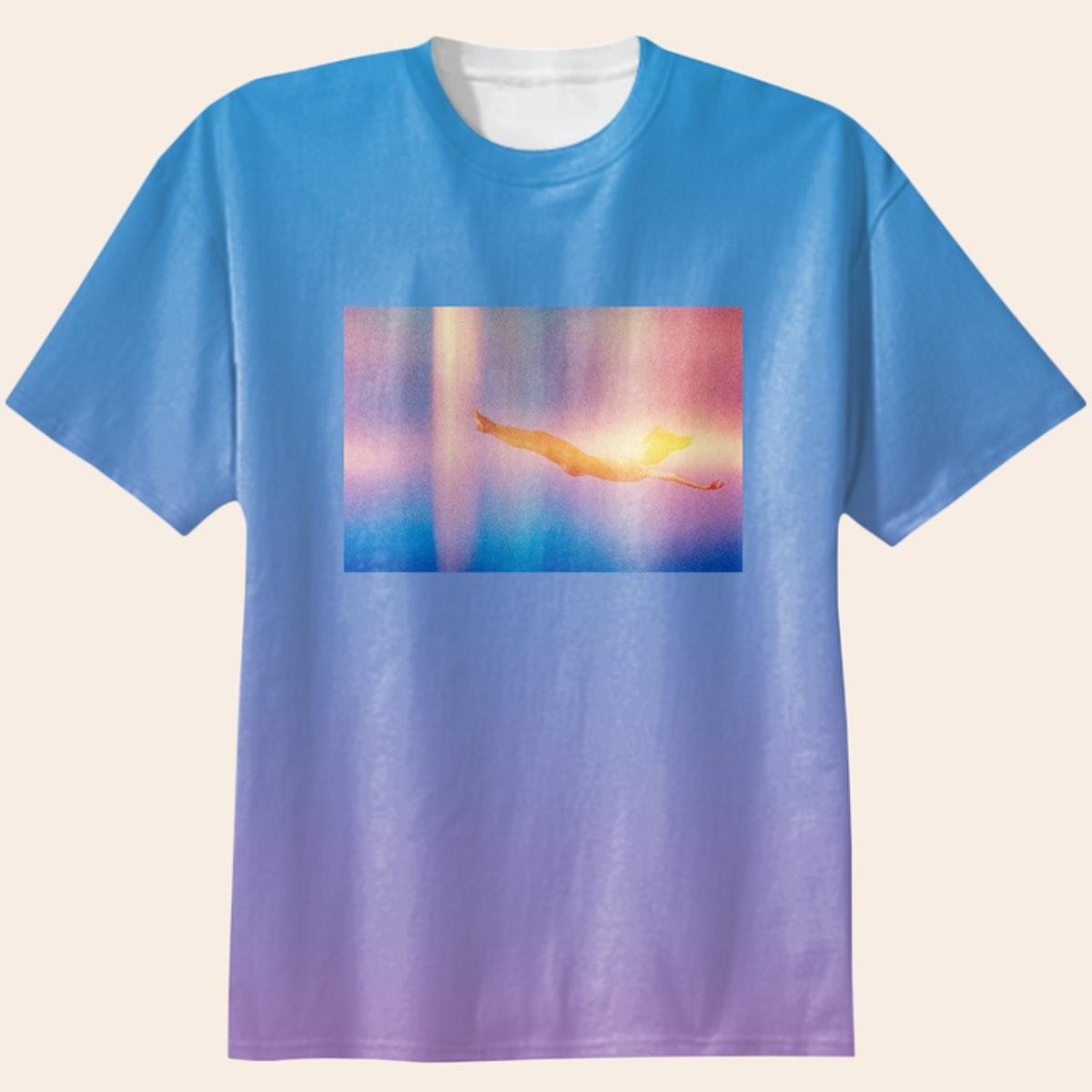 Ryan McGinley T-Shirt