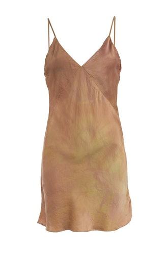 Tunic Slip In Nude