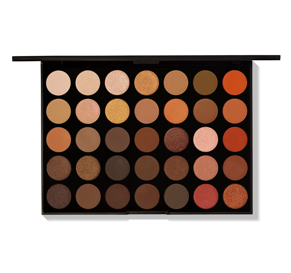 350 Nature Glow Artistry Palette