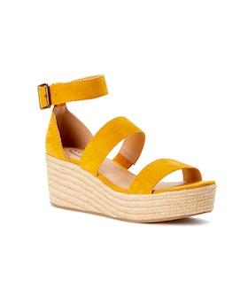 Aria Wedge Sandal