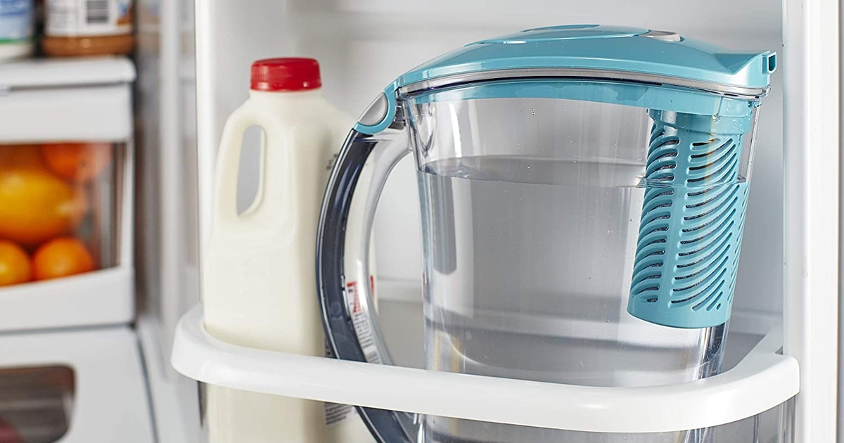 These Are The Best Water Filters That Get Rid Of Lead, Chlorine, Pesticides, & More