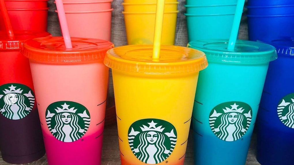 Here's what to know about buying Starbucks merch online.