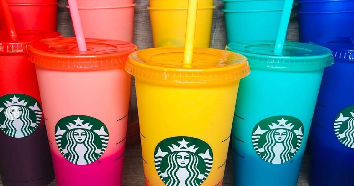 Here's What To Know About Buying Starbucks Merch Online