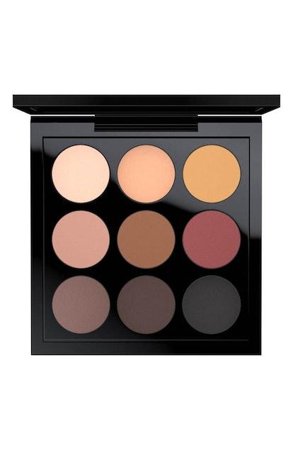 Times Nine Eyeshadow Palette