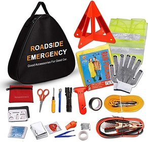 Sailnovo Car Emergency Kit