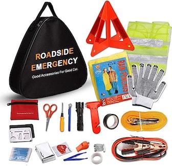 Sailnovo Car Emergency Kit