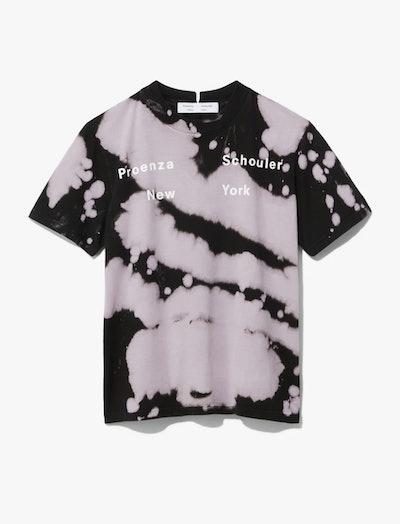 Tie Dye PS NY Short Sleeve T-Shirt