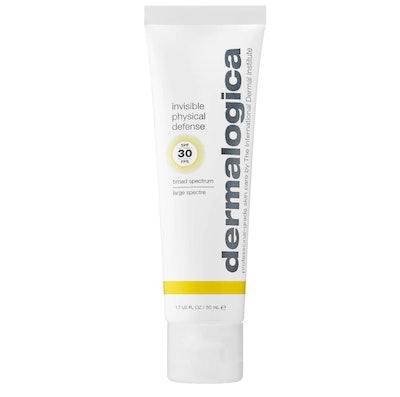 Invisible Physical Defense Sunscreen SPF 30