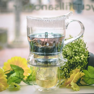 GROSCHE Aberdeen Perfect Tea Maker