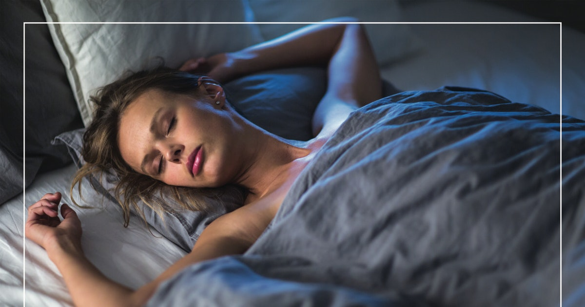 Cool Down And Get A Better Night's Sleep With These Solutions For Hot Sleepers