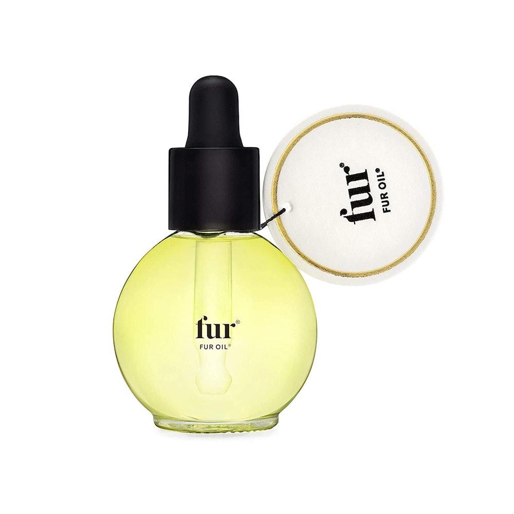 Fur Oil