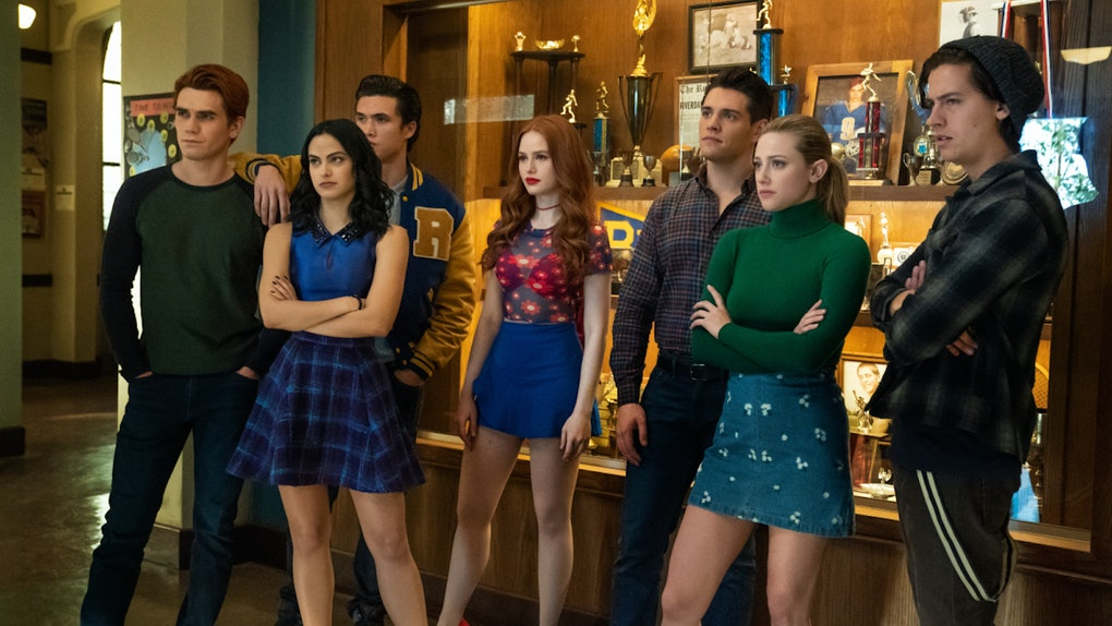 'Riverdale's showrunner posted a photo teasing Reggie will die in the Season 4 finale.