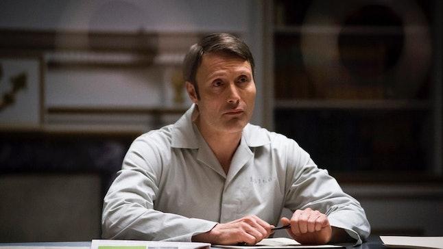 Hannibal hits Netflix in June.