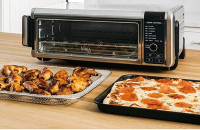 Ninja Foodi Digital Convection Oven, Toaster, And Air Fryer