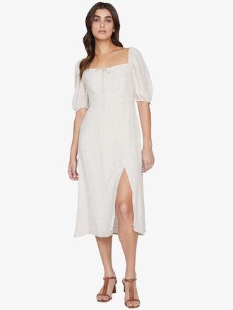 Beatrix Midi Dress Dot To Dot