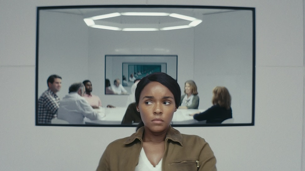 Janelle Monáe's 'Homecoming' Character Alex Eastern