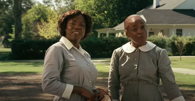 The Help hits Netflix in June.