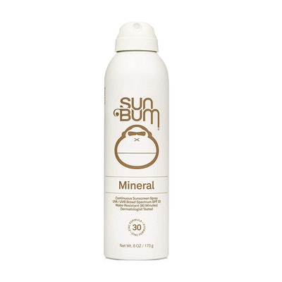 Sun Bum Mineral Sunscreen Spray SPF 30