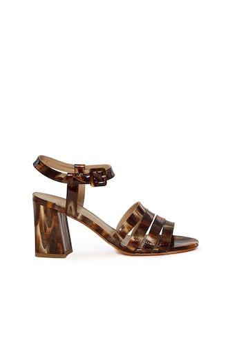 Palma High Sandal