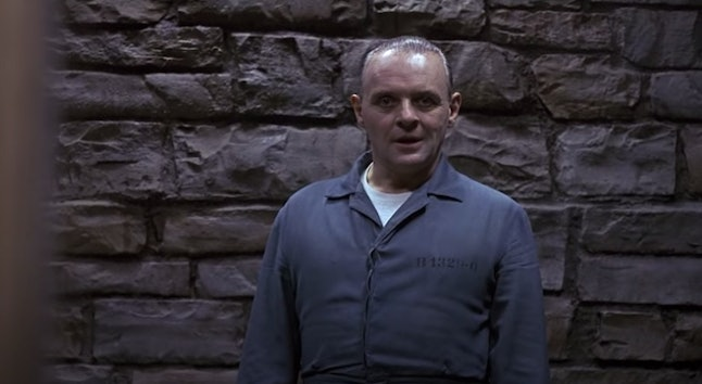 The Silence of the Lambs hits Netflix in June.