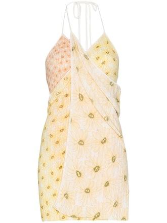 La Robe Boca Mini Dress