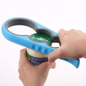 Bloss Anti-skid Jar Opener Jar Lid Remover
