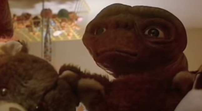 E.T. the Extra-Terrestrial hits Netflix in June.