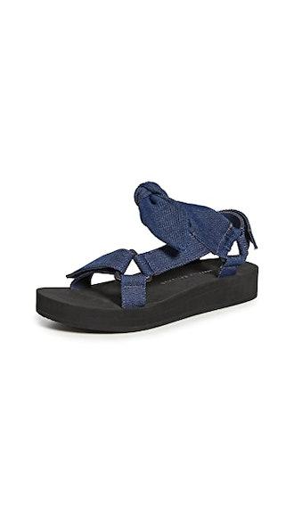 Maisie Sport Sandals