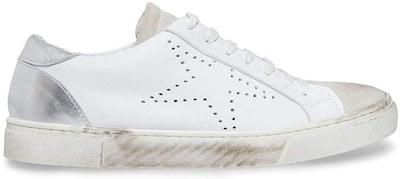 Steve Madden Women's Rezza Sneaker