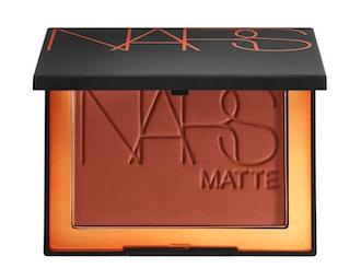 Matte Bronzer Powder