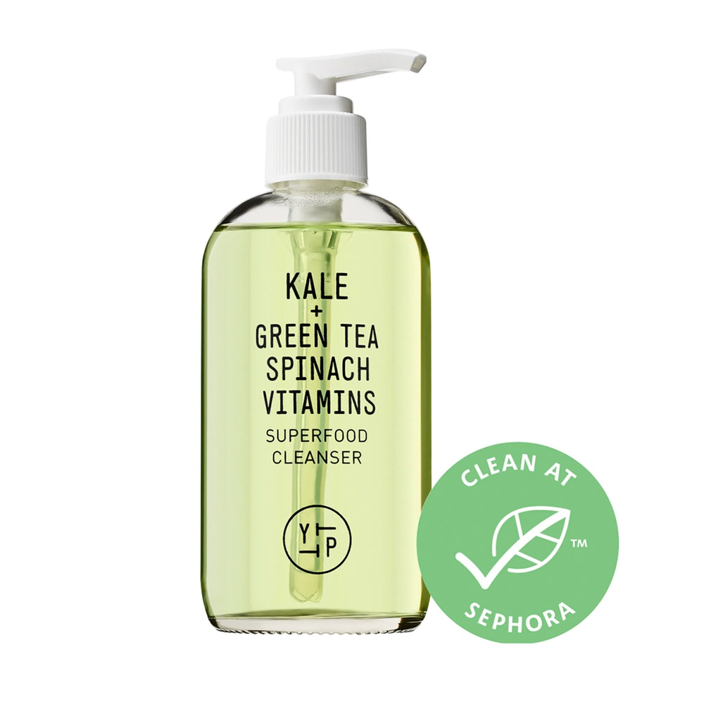Superfood Antioxidant Cleanser