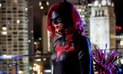 Why Is Ruby Rose Leaving 'Batwoman' After 1 Season?