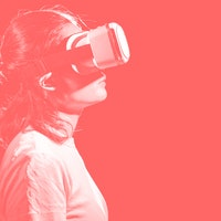 Virtual reality's revival / Tinder is a nightmare